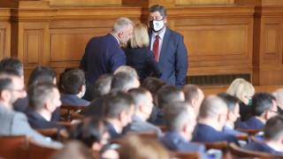 Христо Иванов: Борисов се превръща в машина за фалшиви новини