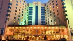 Hilton съкрати 2100 от своите служители