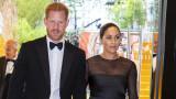 Принц Хари, Меган Маркъл и поредното им пътуване с бебе Арчи