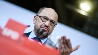 Нова надежда за излизане от политическата криза в Германия