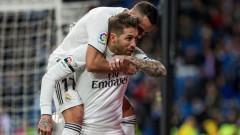 """Без проблеми за Реал срещу Леганес, """"белите"""" с класика за Купата на Краля"""