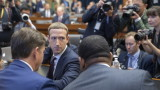 Нови разследвания срещу Facebook доведоха до срив на акциите ѝ