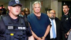 Коронавирусът извади Пол Манафорт от затвора