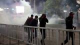 120 ранени след протеста в Киргизстан
