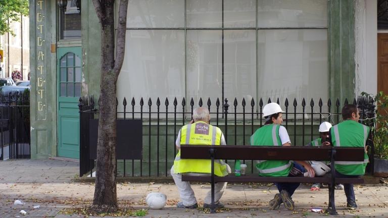 С над 40 хиляди души намаляха безработните у нас за година