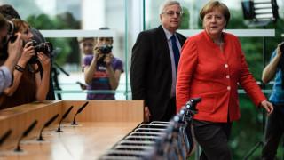 Меркел приветства поканата на Тръмп за среща с Путин  в САЩ