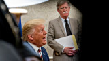 Тръмп мисли да намали данъците, САЩ може да ги заболи икономически от Китай