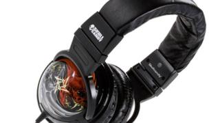Специални слушалки модел Metallica