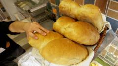 5% ДДС върху хляба искат производители