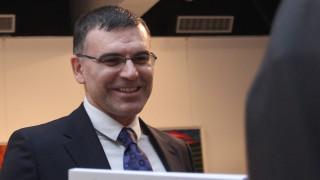 Дянков отговаря на въпроси в столичното следствие