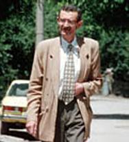 Сергей Антонов e починал от естествена смърт