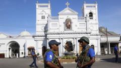 Посолството ни в Индия е във връзка с 12 българи в Шри Ланка