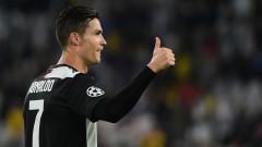 """Роналдо: Ако бях останал в Реал (Мадрид), щях да имам още две """"Златни топки"""""""