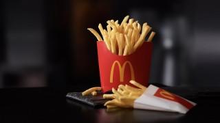 Промоциите вдигнаха рязко продажбите на най-голямата верига за бързо хранене