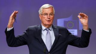 Великобритания и ЕС с взаимни обвинения, недоволни от напредъка на търговските преговори