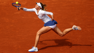"Квалификации вместо ""уайлд кард"" за Мария Шарапова на Ролан Гарос"