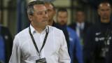 Славиша Стоянович: Трябва да сме концентрирани през целия мач