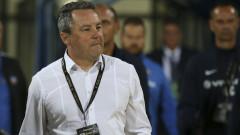 Славиша Стоянович: В моя отбор няма титуляри и резерви