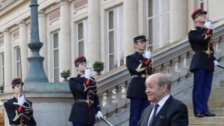 Франция каза на Иран веднага да спре с балистичните ракети