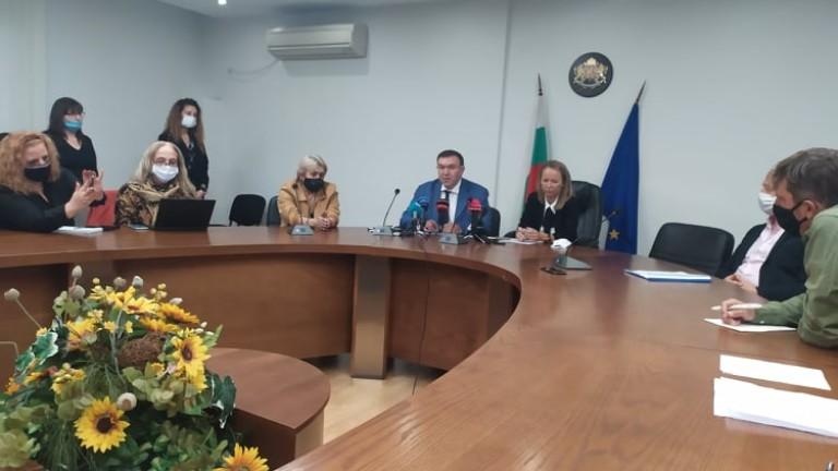Здравният министър настоява биоцентралата в село Труд да бъде спряна