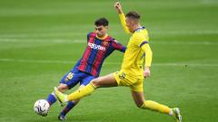 Лангле отново закопа Барселона, серията на каталунците приключи