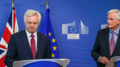 С позитивен тон дадоха старт на преговорите за Брекзит