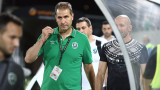 Димитър Димитров-Херо започва преговори с Берое за нов договор
