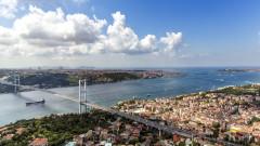Цените в Турция не са растяли толкова бързо от 13 години насам