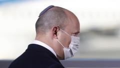 Без маски - без обслужване: Израел налага нови ограничения за COVID-19
