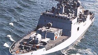 Москва ратифицира споразумението за Черноморския флот