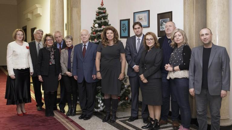 Спешна промяна в законодателството искат българите в чужбина