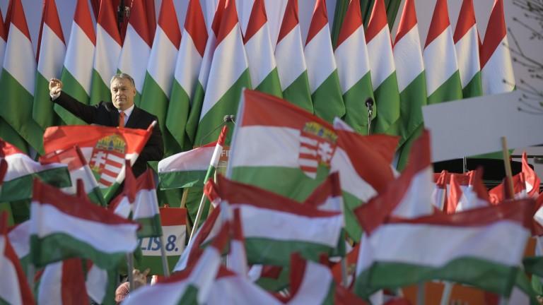 Премиерът на Унгария Виктор Орбан планира да направи значителни промени