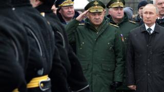 Русия: Сирийски бунтовници и турски сили стрелят с артилерия по цивилни и руска база