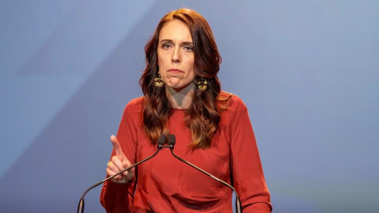 250 000 деца и възрастни са малтретирани за 40 г. в държавни институции на Нова Зеландия