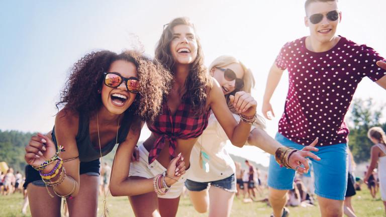 5 начина да направим лятото незабравимо