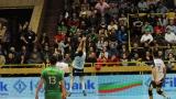 Добруджа постигна чиста победа над Марек във волейболната Суперлига