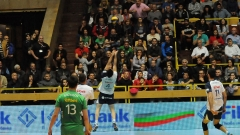 Марек и Хебър откриват кръга във волейболната Суперлига