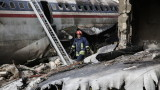 Етиопски самолет се разби със 157 души на борда