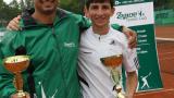 Zagorka Tennis Cup стъпва и във Варна