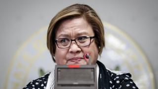 Филипински съд нареди задържането на топ противник на президента Дутерте