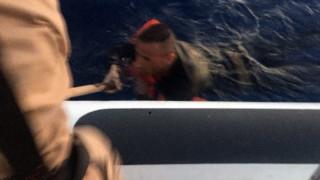 Най-малко 35 мигранти се удавиха край тунизийското крайбрежие