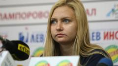 Йоана Илиева: Искам повече от всичко да спечеля медал