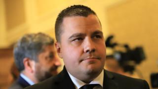 Станислав Балабанов за предложения кабинет: Дайте шанс на тези хора