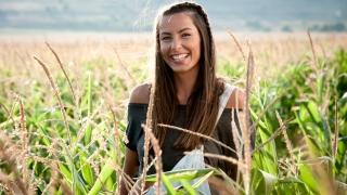 """Силвия от """"Фермата"""": Свободолюбива съм"""