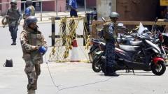 250 са жертвите на атентатите в Шри Ланка