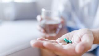 Антидепресантът в домашната ни аптека