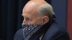 В долната камара на Конгреса на САЩ задължиха носене на маски
