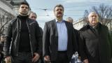 Батков: В Левски вече са спокойни за парите