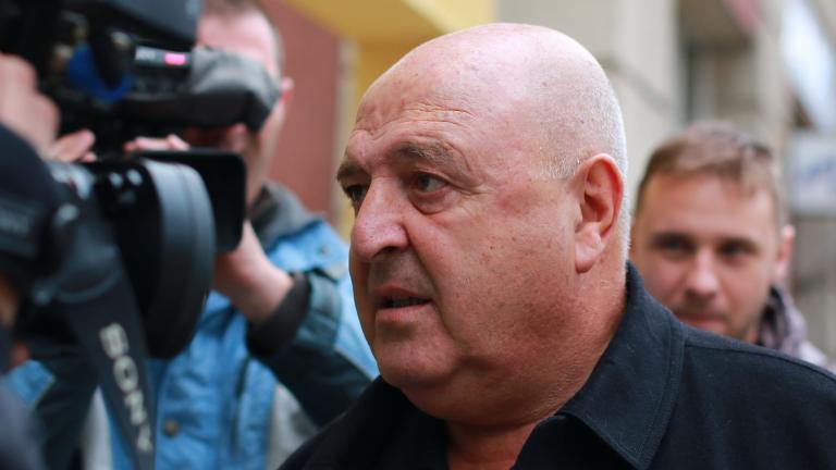Стефанов: Лечков не казва истината, Пенев е добър на тенис, но в БФС трябва да носи отговорност