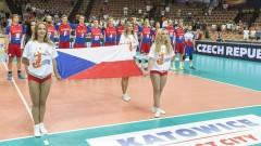 """Чехия детронира шампиона Франция, може да срещне """"лъвовете"""" в събота"""